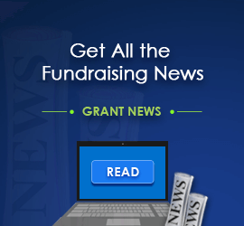 GrantNews - The Premier Newspaper for Nonprofits